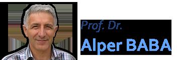 Prof Dr. Alper Baba
