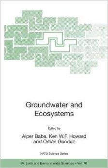 Groundwater and Ecosystems1