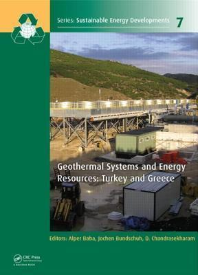 Geothermal Systems and Energy Resources Turkey and Greece